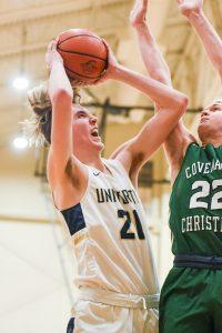 Photo Gallery – Convenant Christian at University – Boys Varsity Basketball