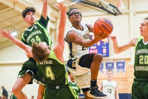 Photo Gallery – Convenant Christian at University – Boys Junior Varsity Basketball