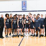 Boys Varsity Basketball beats Greenwood Christian 48 – 47 in PAAC championship