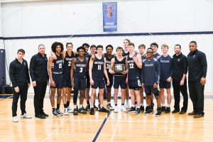 Photo Gallery – Boys PAAC Championship – Boys Varsity Basketball