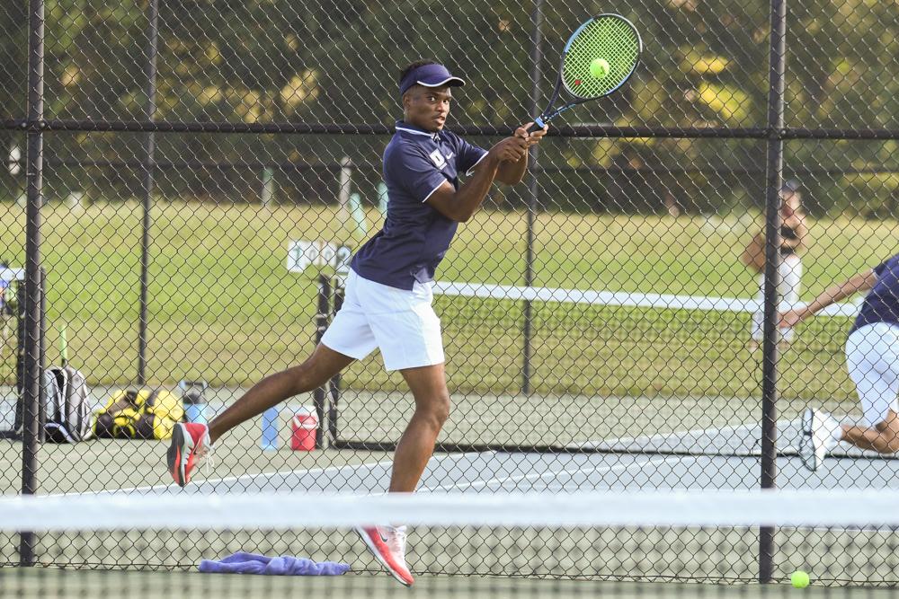 Photo Gallery – Boys Tennis vs Zionsville