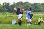 Photo Gallery - Boys Soccer Intrasquad 9/10/2020