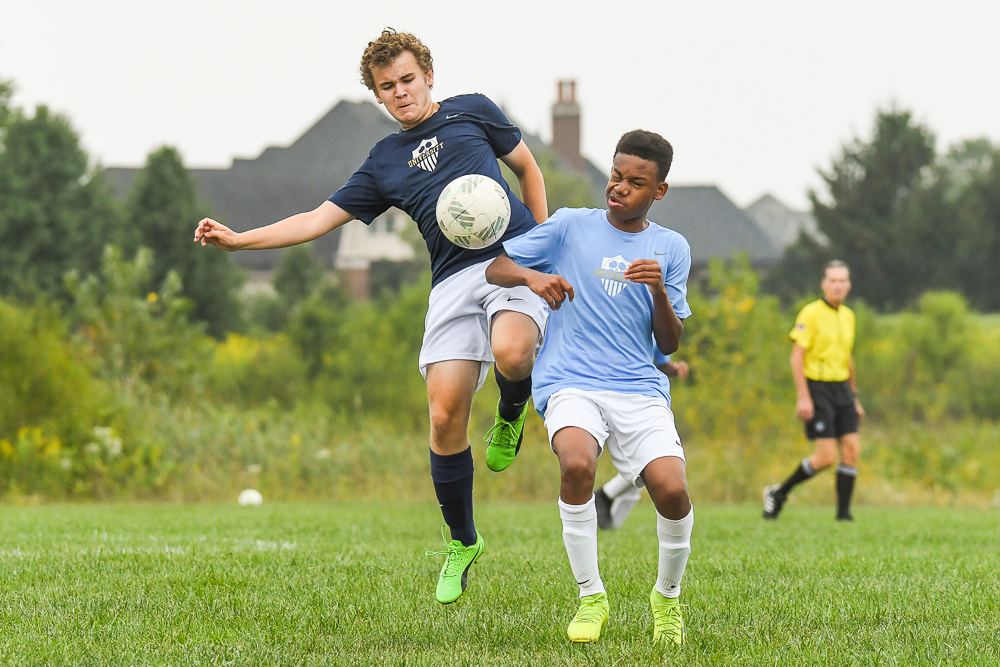 Photo Gallery – Boys Soccer Intrasquad 9/10/2020