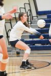 Photo Gallery - Volleyball Intrasquad 9/11/2020