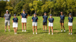 Girls Golf Team Makes History, Advances to Regional