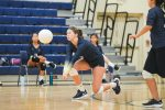 Photo Gallery - Volleyball Intrasquad - 9/30/2020