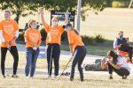Girls Golf Team Holds Team Celebration, Gives Awards