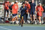 Photo Gallery – University Olympiad – Day Three – Tennis