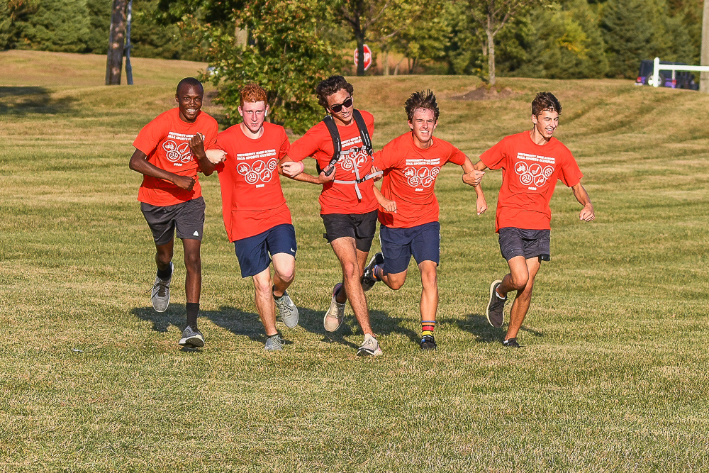Photo Gallery – University Olympiad – Day Two – Cross Country