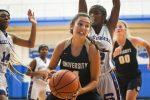 Photo Gallery -  Varsity Girls Basketball @ Shortridge
