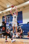 Boys Varsity Basketball beats Liberty Christian School 59 – 42