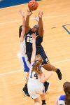 University at Muncie Burris - Girls Varsity Basketball