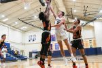 University at Liberty Christian - Boys Varsity Basketball
