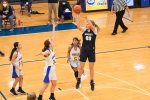 Trailblazers Earn All-Conference Honors; Player of the Year Award