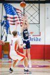 University at Owen Valley – Boys JV Basketball