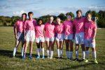 Boys Soccer Team Honors Outstanding Seniors