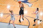Girls Basketball, Swim Teams Give End-of-Season Awards
