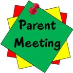 Spring Sports Parent Meeting and Tryouts