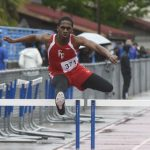 Track Impresses at Thunder Invite