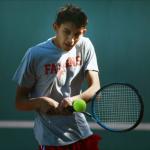 2018 Tennis Season