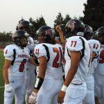 2019 Falcons Football