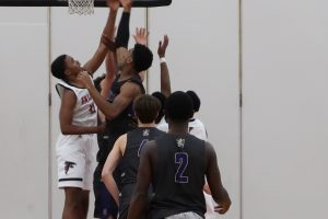 Boys Basketball v Piedmont 12/11/18