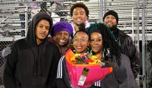 Senior Night v Armijo 2/8 (Boys Basketball / Girls Soccer)