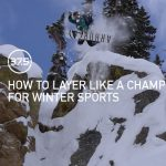 Layer like a champ for Winter Sports – Presented by 37.5® Technology