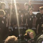 Boys soccer: Tigers shake the Wizards curse