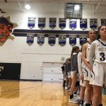Girls basketball: Tigers breeze by Fort Morgan