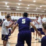 Boys basketball: Tigers score big win on road in Windsor