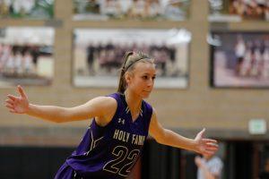 Girls basketball: vs. Erie (February 2)
