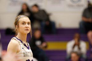 Girls basketball: vs. Roosevelt (January 31)
