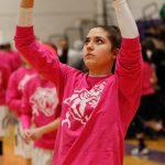Girls basketball: Pink Game vs. Frederick (January 26)