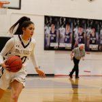 Girls basketball: vs. Mead (January 24)