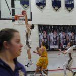 Boys basketball: Senior night vs. Skyline (February 12)