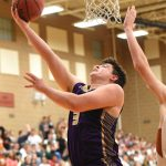 Basketball doubleheader: Tigers tussle with Mead falls short; Rossi at 499