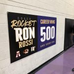 Girls basketball: 500 wins and counting for Rocket Ron