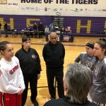 Girls playoff basketball: Tigers advance to Sweet 16 past Glenwood Springs