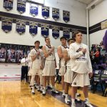 Boys basketball: Baird's 29 lead Tigers past Nighthawks