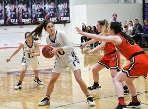 Girls basketball: second round vs. Glenwood Springs