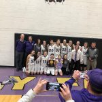 Girls basketball: Tigers knock off Greeley Central to go to Final 4