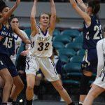 Final 4 girls basketball: Mullen ends Tigers title run