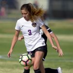Girls soccer: Tigers set to host GW on Wednesday