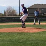 Baseball: Tigers make quick work of Berthoud