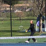 Regional tennis: Tigers win regional, send everyone to state