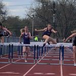 Track and field: Tigers 4×800 teams shine on Day 1 of TVL Championships