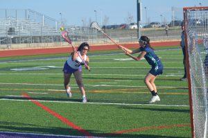 Girls lacrosse: vs. Kennedy 4/25