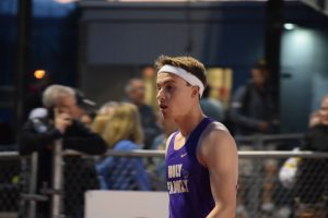 Track and field: TVL Championships (Day 1)