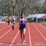 Track and field: TVL Championships (Day 2)